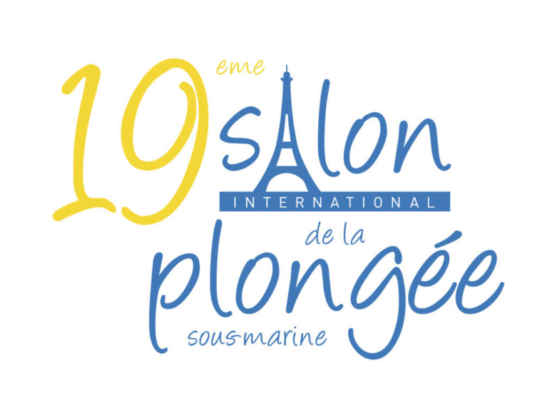 Salon de la plongée 2017 à Paris