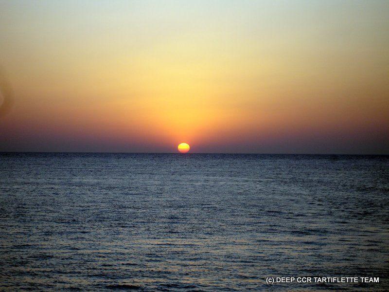 Voyage plongée Egypte