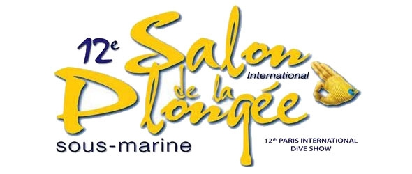Salon de la plongée 2010