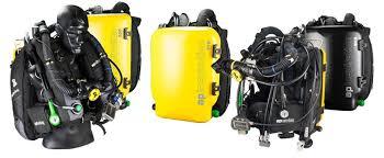 AP Diving Confirme la certification CE sur tous ses recycleurs et produits