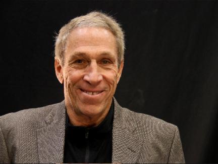 Interview de Bruce Wienke inventeur de l'algorithme RGBM à Eurotek 2010