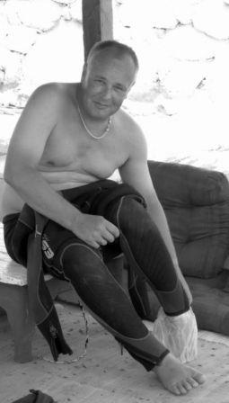 Volkart Spahr décède d'une embollie artérielle paradoxale