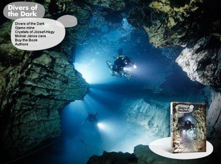 Un aller retour en plongée souterraine de 2.5 km à l'intérieur du Ressel