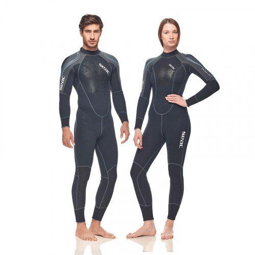 Les meilleures combinaisons de plongée 2018
