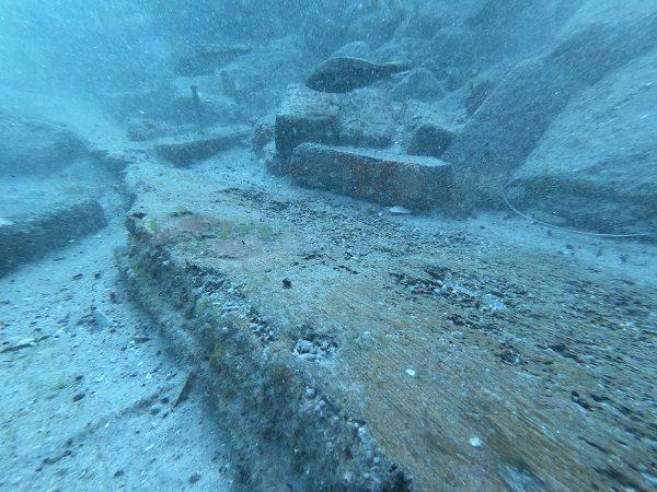 Des Chasseurs de trésors découvrent 7 épaves aux large des Carolines