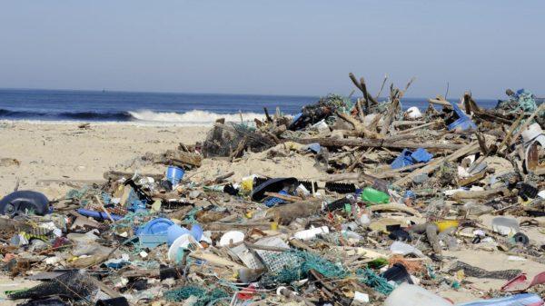 pollution plastique méditerranée